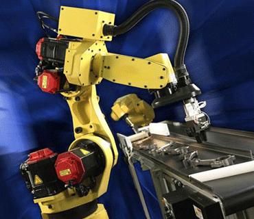 机器人应用-装配