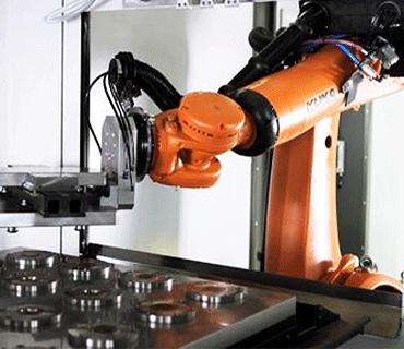 机器人应用-上下料