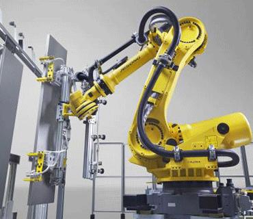 机器人应用-抛光
