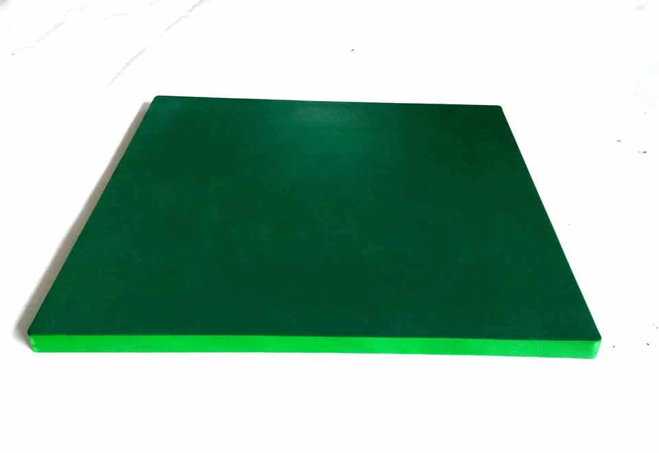 单层工装板