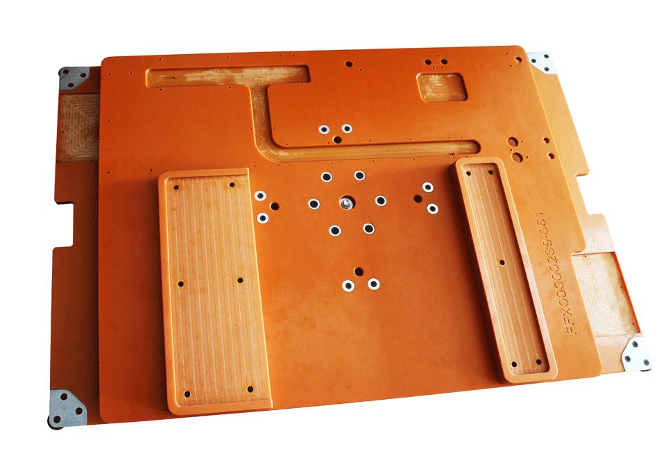 电木板工装板