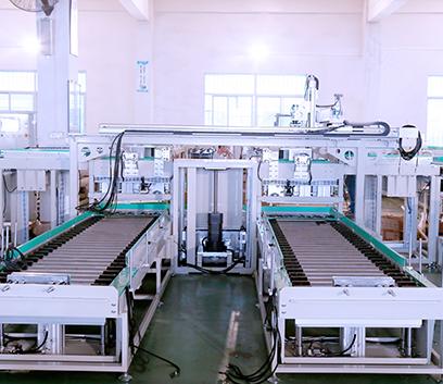 锂电池生产线